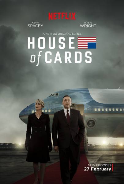 Source: House of Cards