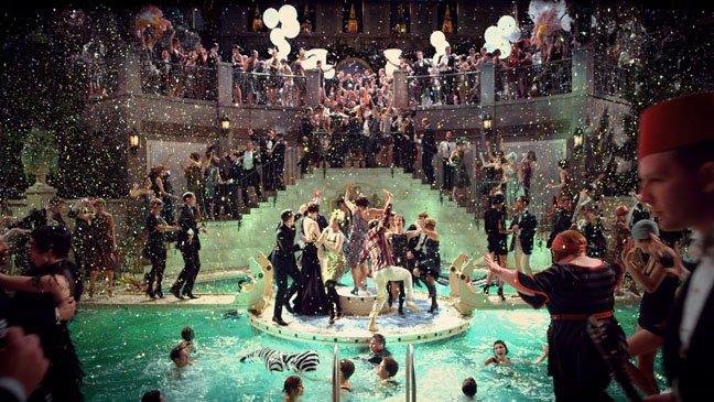 Source: The Great Gatsby