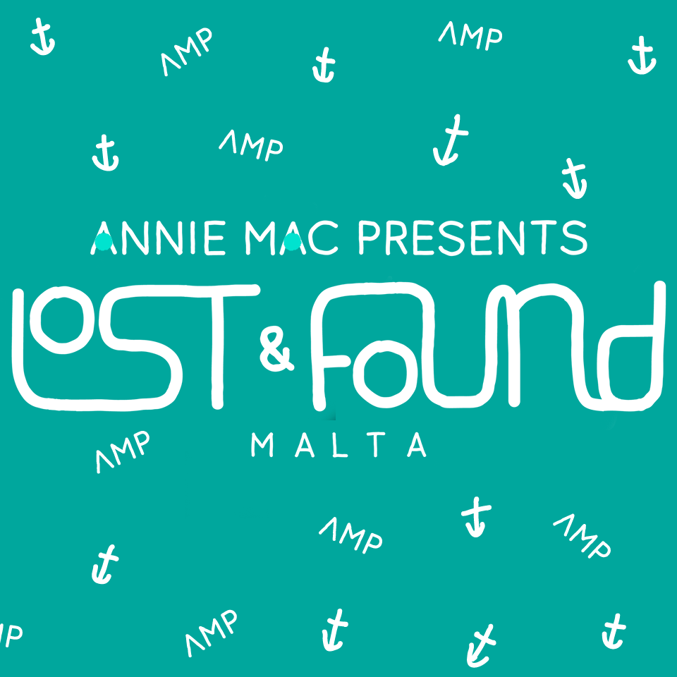 Annie Mac Presents: Lost & Found Festival