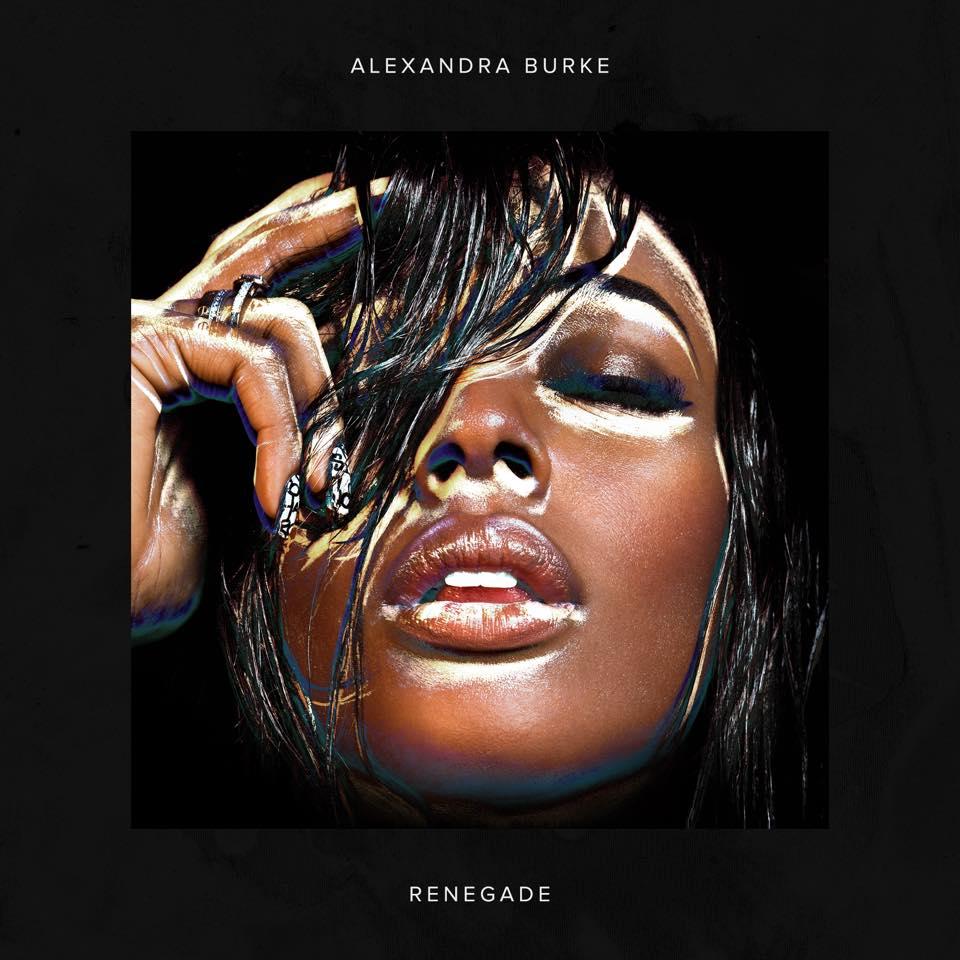 alexandra burke renegade EP