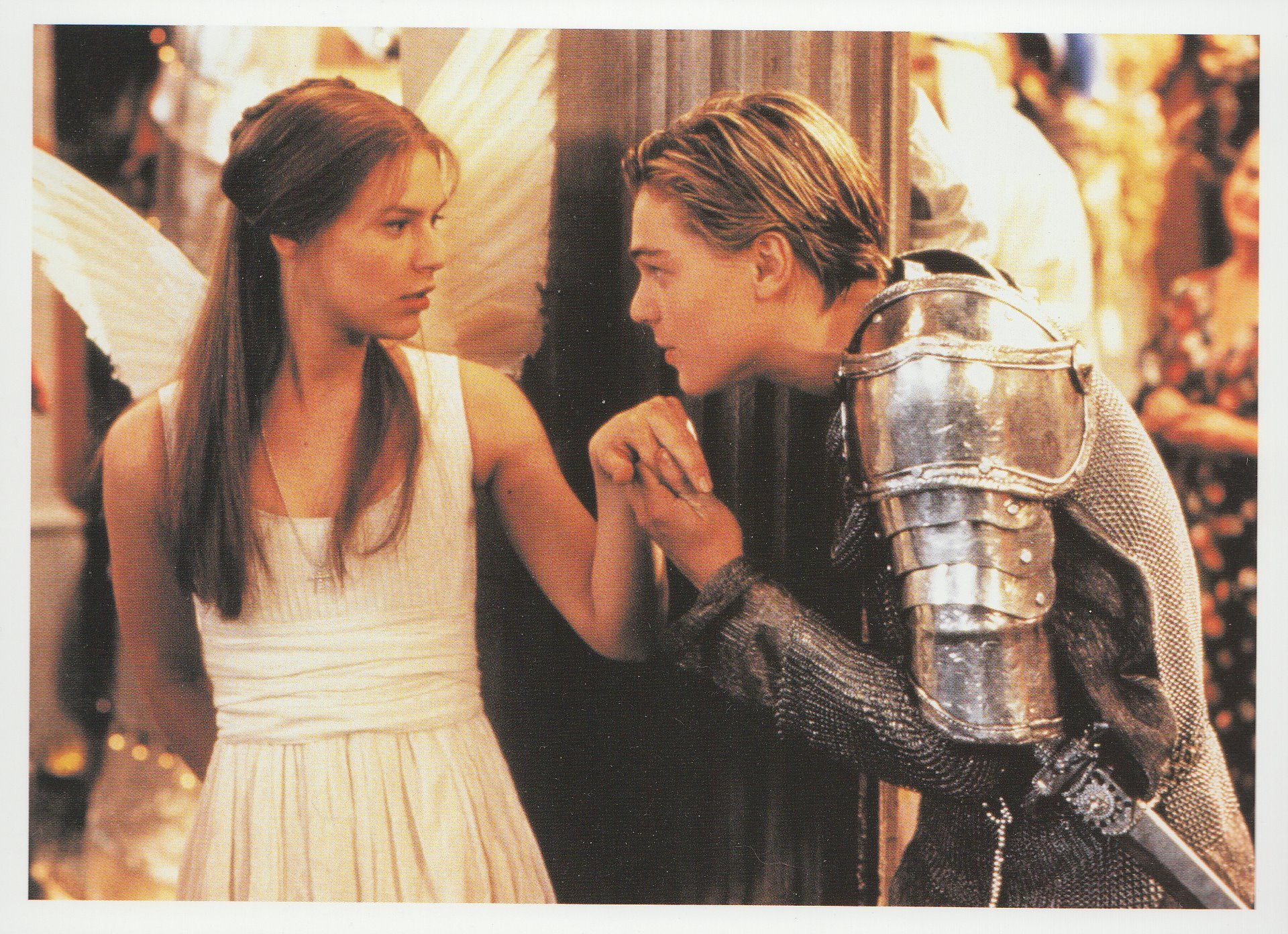 top ten leonardo dicaprio performances htf magazine romeo and juliet