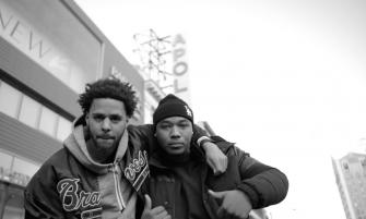 Cozz & J. Cole