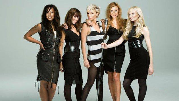 Spice Girls, No Posh Spice
