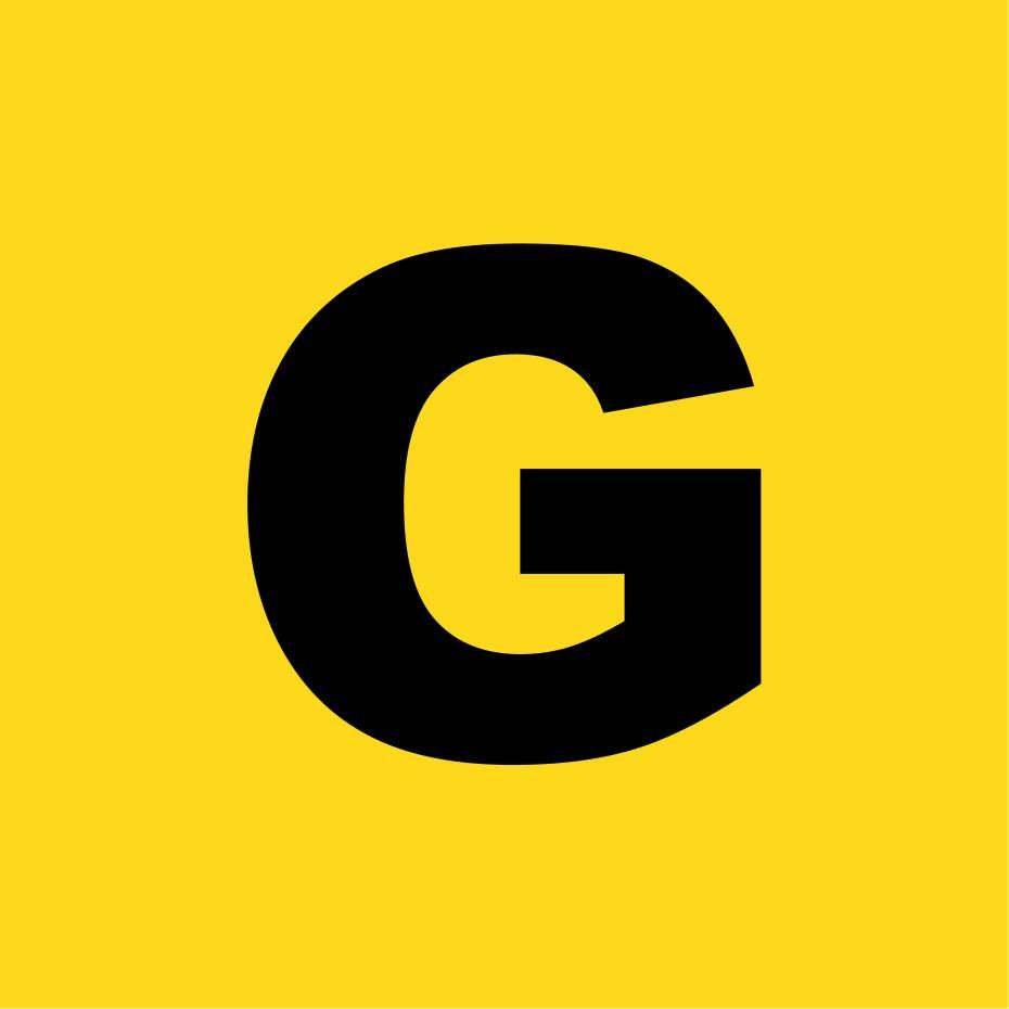 GOLF MEDIA - LOGO