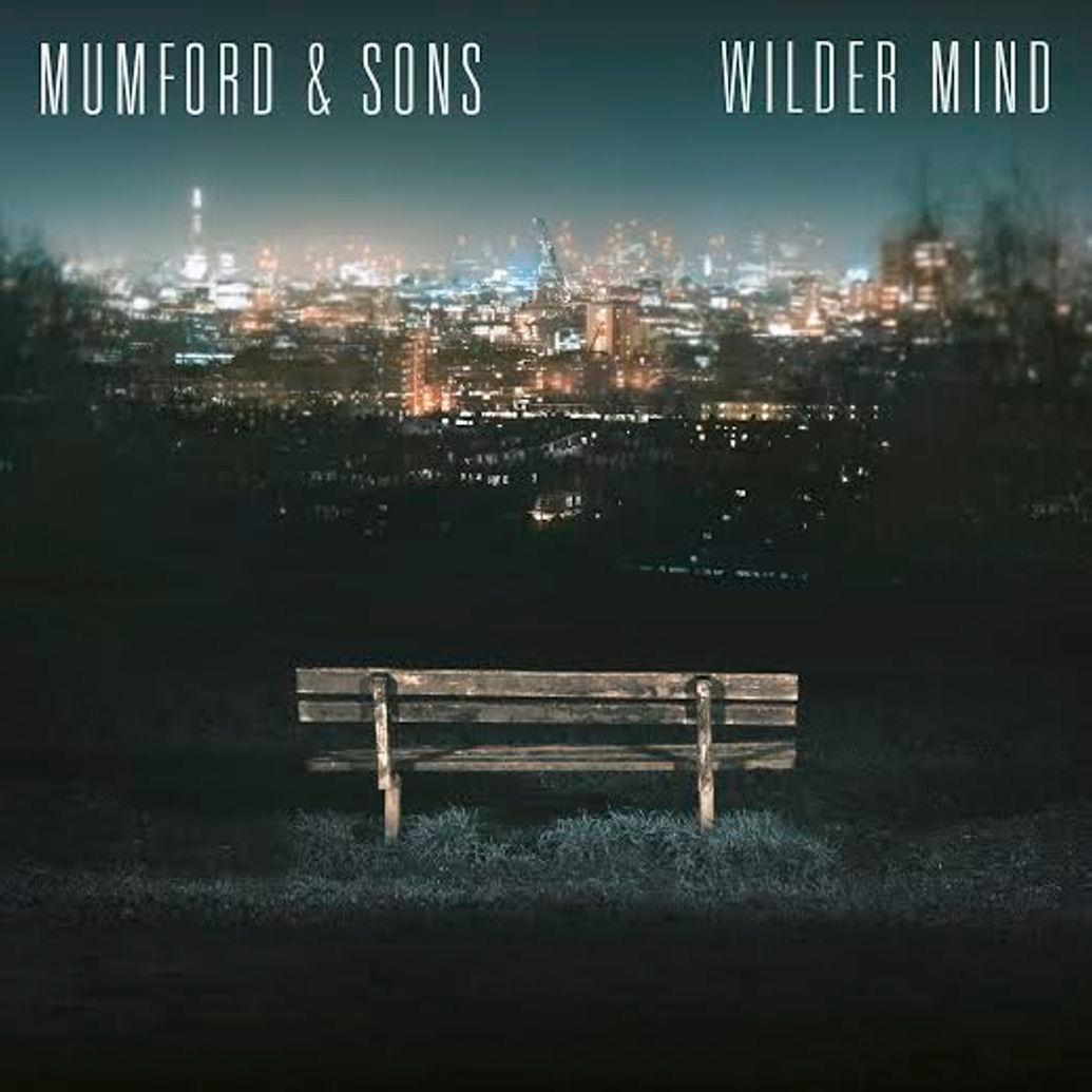 Mumford & Sons Wilder Mind