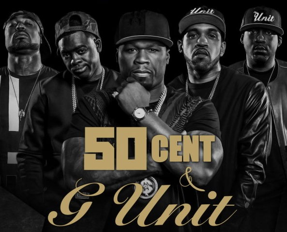 5 Tracks We Want To Hear At 50 Cent Amp G Unit S Upcoming