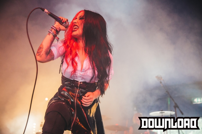 New Years Day / Download 2015