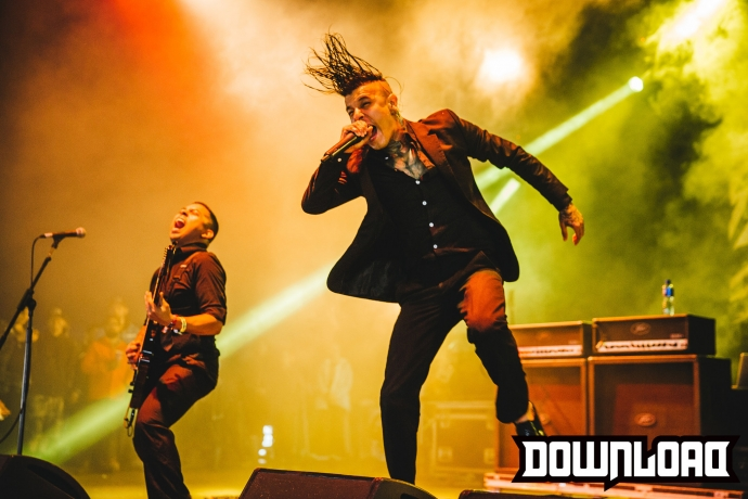 Upon a Burning / Download 2015