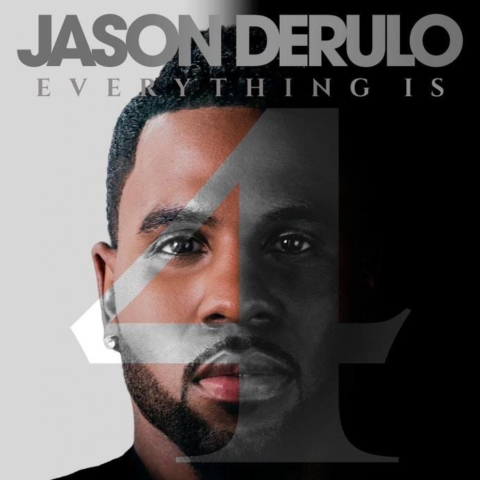 Jason Derulo - 4