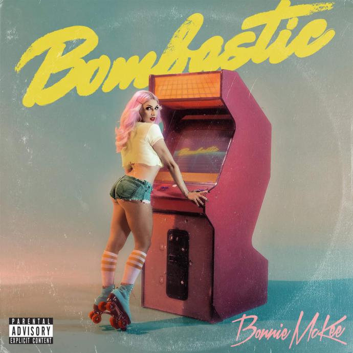 Bonnie McKee - Bombastic EP