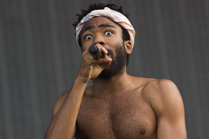 Donald Glover In The Star Wars Han Solo Movie