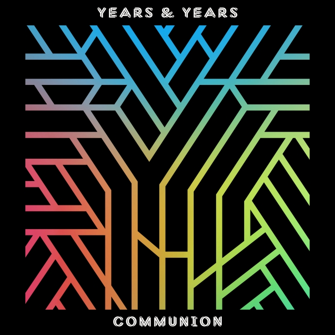 years & years communion olly alexander