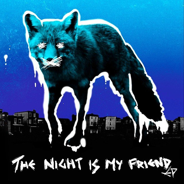 The Prodigy Night Is My Friend