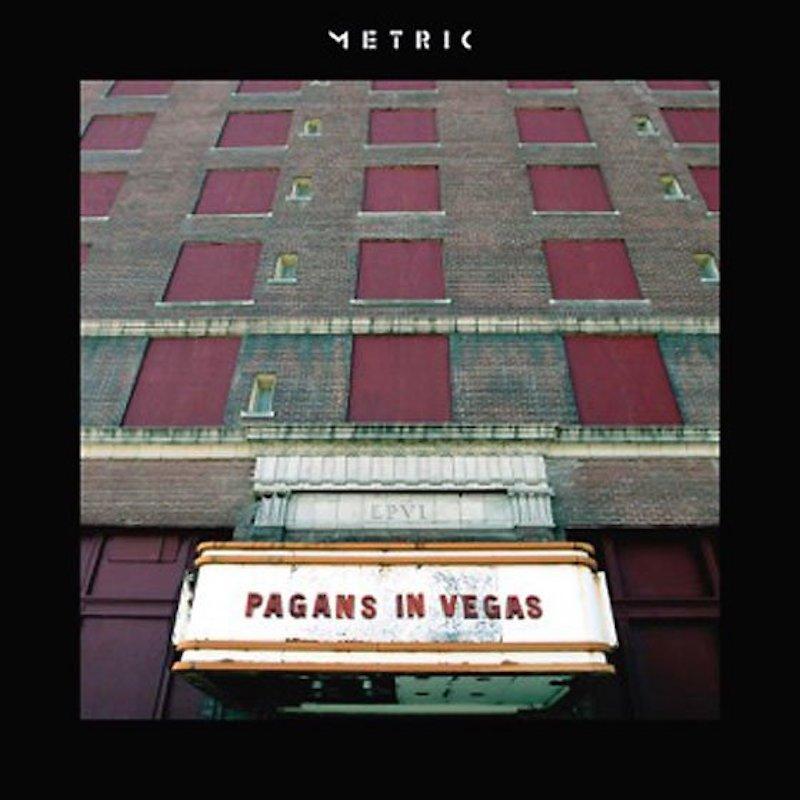 Metric Pagans In Vegas review