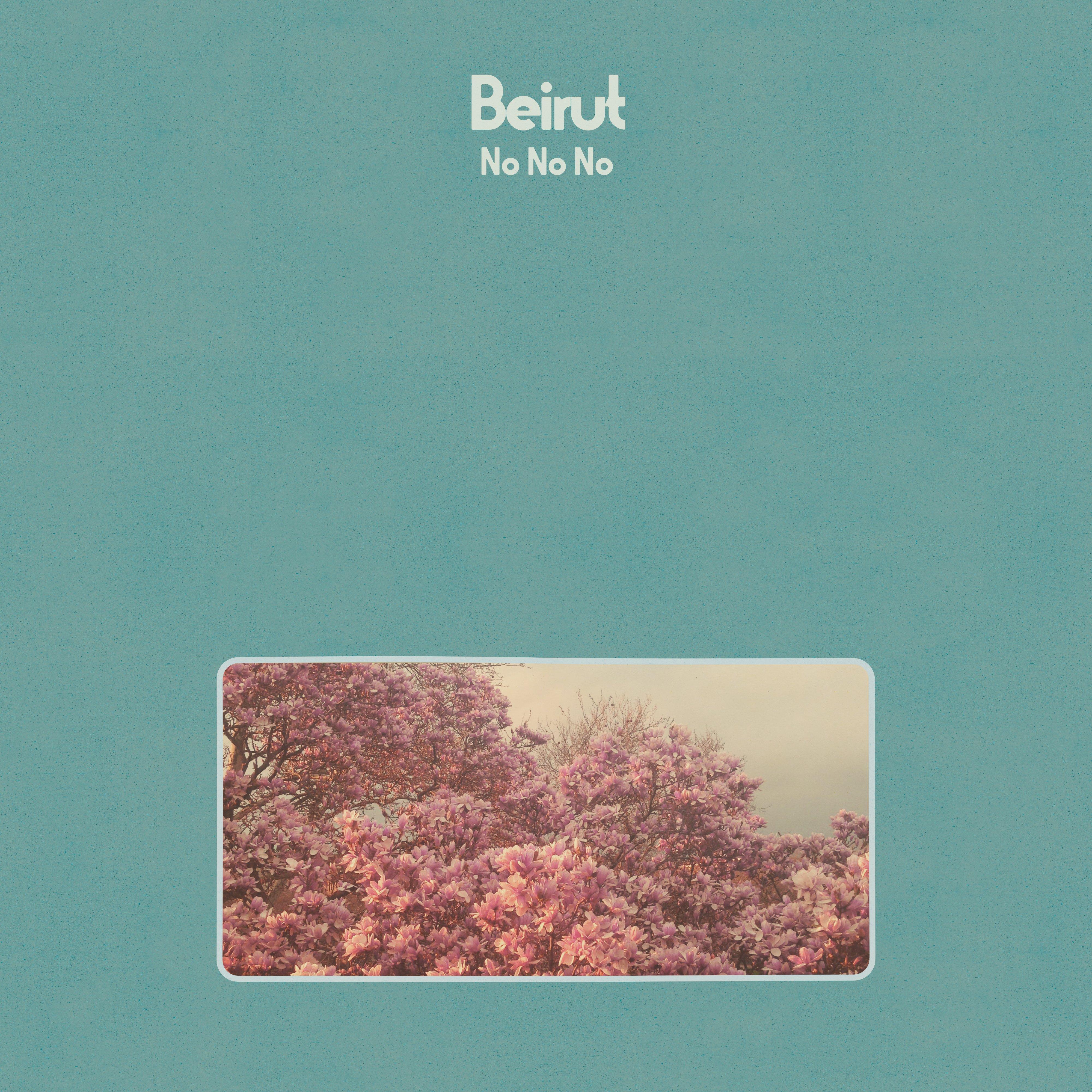 Beirut no no no