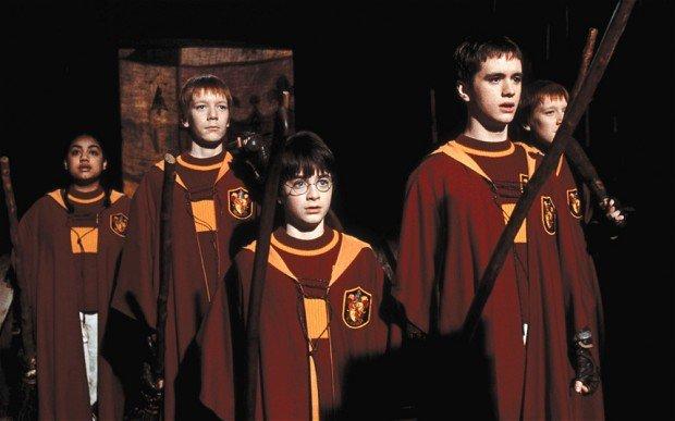 Source: Harry Potter
