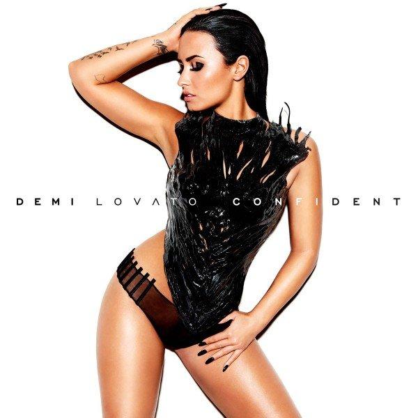 demi lovato confident album review
