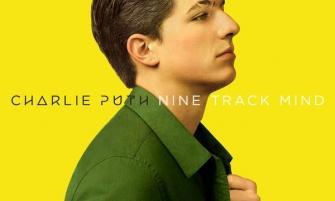 Charlie Puth - Nine Track Mind