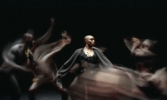 Laura Mvula Overcome