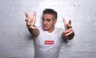 Morrisey Supreme
