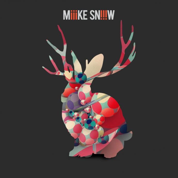 Miike Snow III - Review