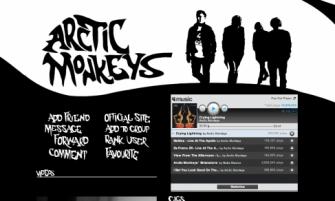 arctic-monkeys-myspace