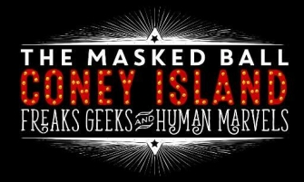 The Masked Ball: Coney Island
