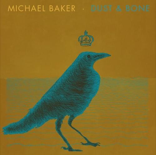 Michael Baker Dust & Bone