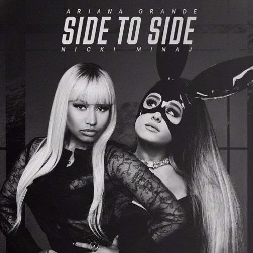 Ariana Grande Side to Side