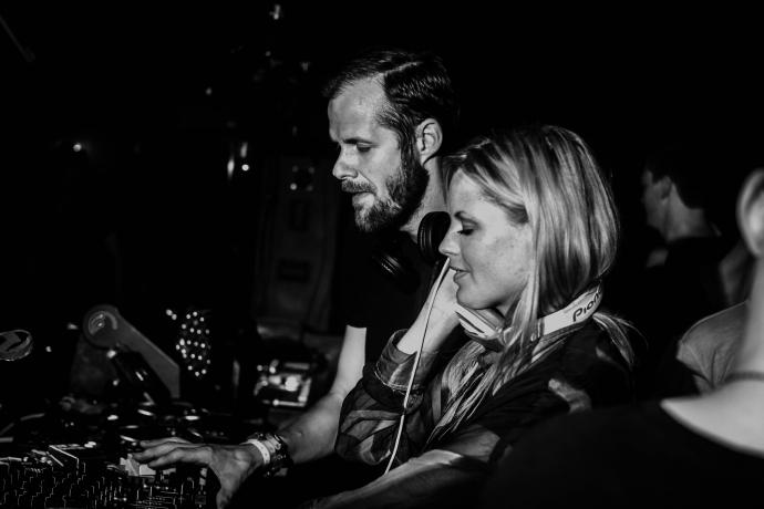 Adam Beyer & Ida Engberg - Ministry of Sound