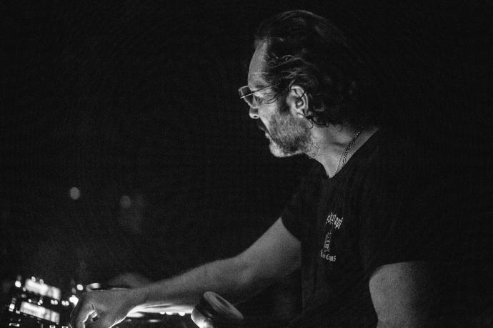 DJ Harvey - Ministry of Sound