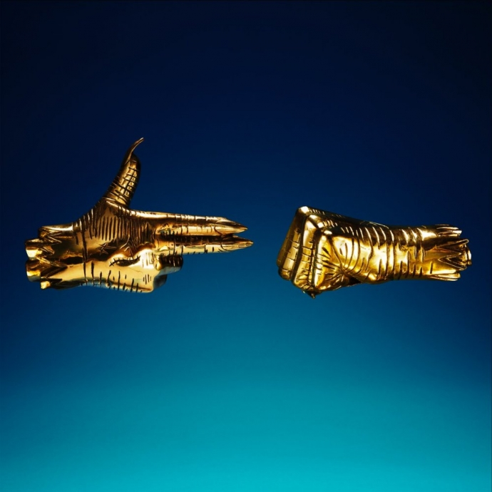 RTJ 3 Artwork