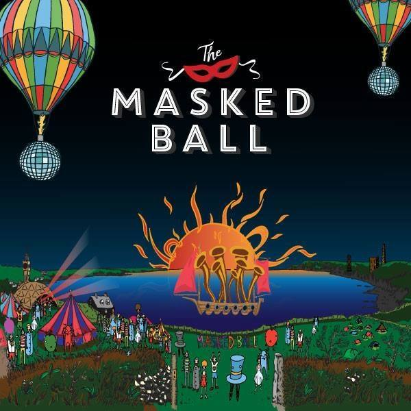 The Masked Ball 2017