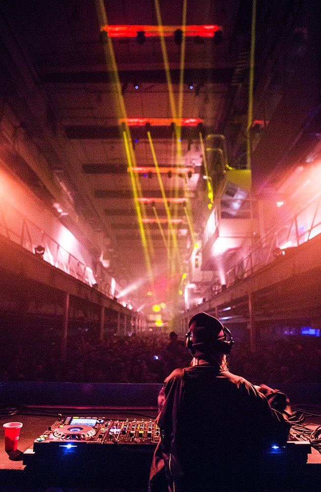 Printworks Is About To Party Again – We Talk Junction 2 Festival with LWE Director Paul Jack!
