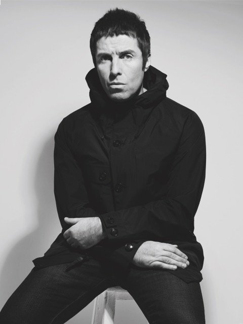 Hate Liam Gallagher