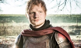 Game Of Thrones Ed Sheeran