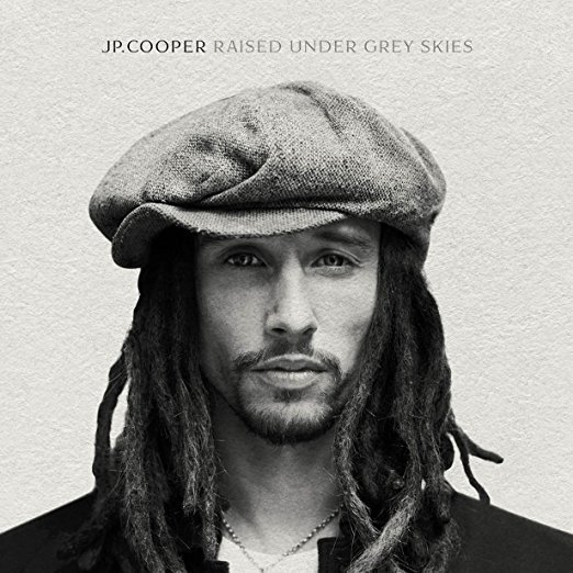 JP Cooper Raised Under Grey Skies