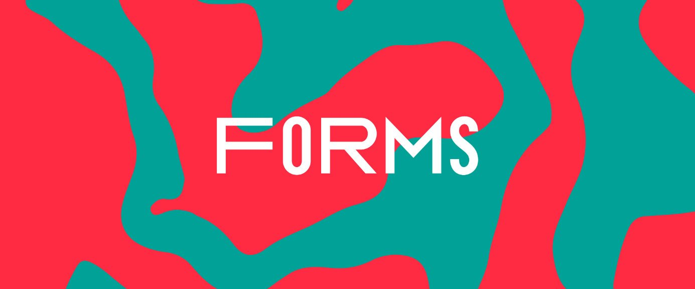 Fabric - Forms