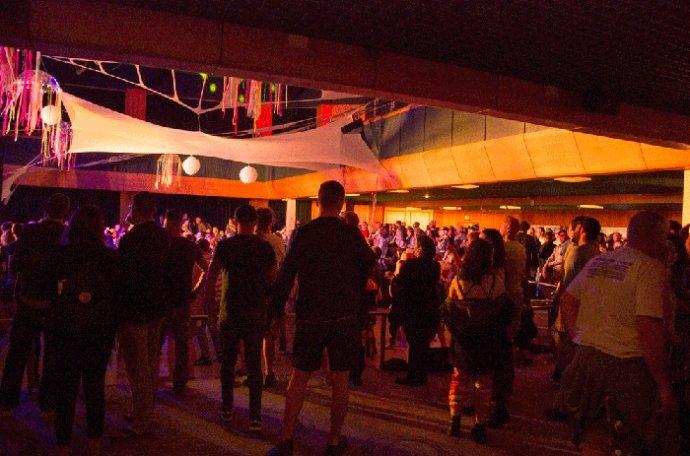 Grinagog Festival