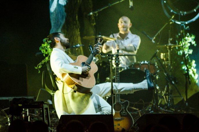 Biffy Clyro Unplugged