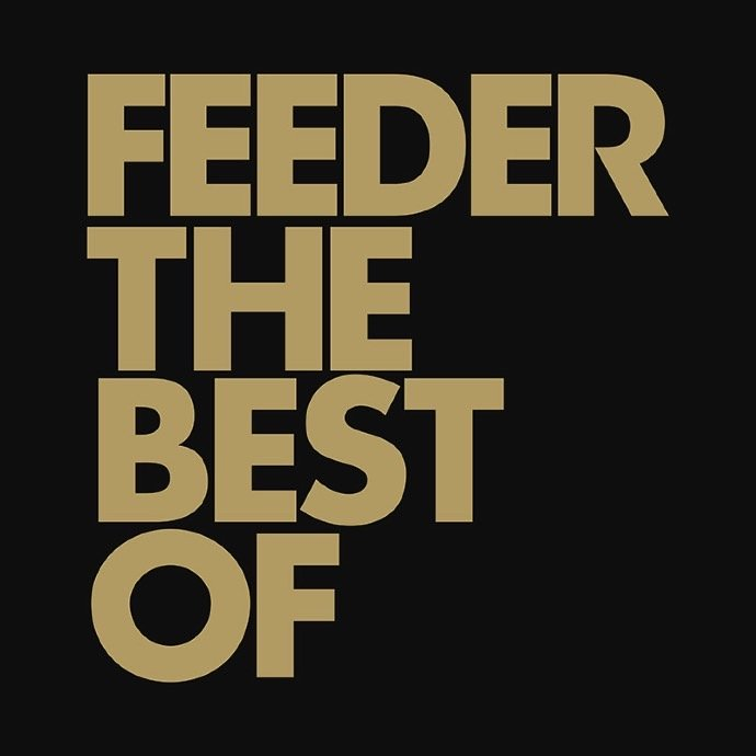 Feeder - Best Of