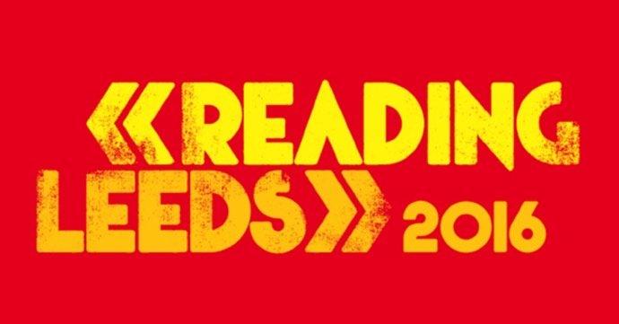Reading & Leeds 2016