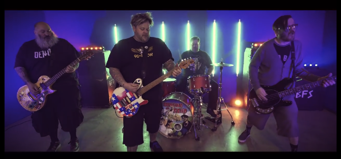 Bowling For Soup Catalyst