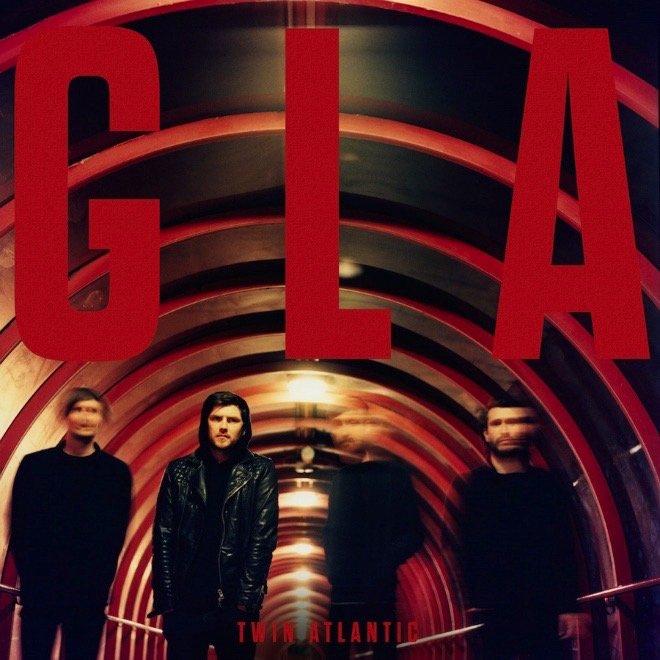 Twin Atlantic - GLA Album Artwork