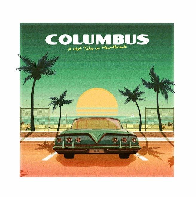 Columbus album