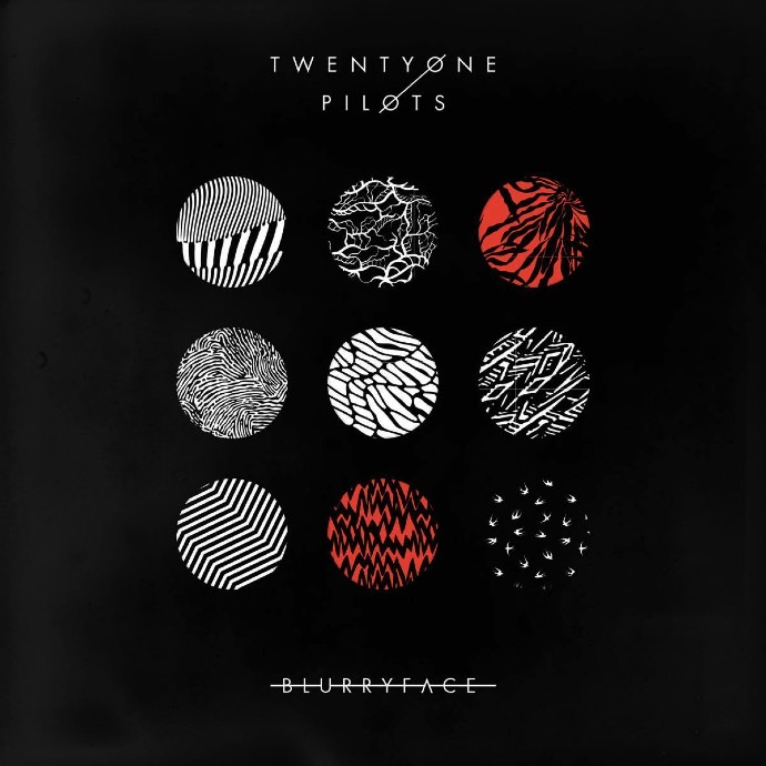 Twenty One Pilots – New Album 『Blurryface』 Release | A-FILES ...