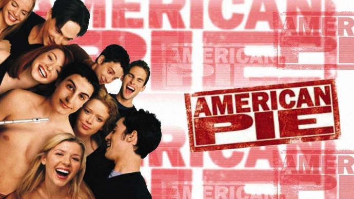American Pie Is The Film Equivalent Of Pop Punk Music And Heres Why Mosh