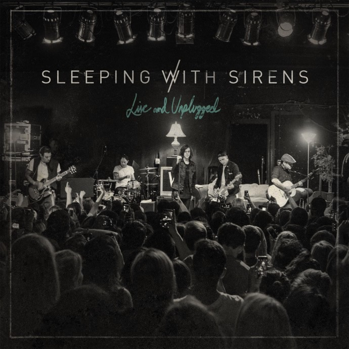 Sleeping with sirens album artwork
