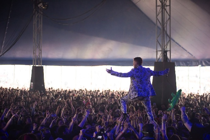 Our top ten bands at this years' download festival | mosh.