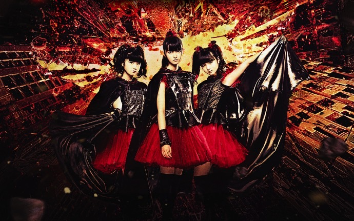 babymetal From J-pop to Metal Novelty: We Take A Look at the Evolution of Babymetal